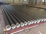 Construcion Strcture Spiral Submerge-Arc Welding Steel Pipe