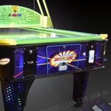 Vector del hockey del aire para la máquina de juego de la diversión de la venta