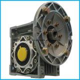 Mechanisches kundenspezifisches Textilroheisen-Maschinerie RV-Serien-Endlosschrauben-Getriebe
