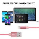 Usb-Aufladeeinheits-Kabel für das iPhone 7 Plus