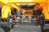 40 piedi sospensione scheletrica di rimorchio/aria del contenitore 3axles semi