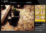 Строительный материал плитки пола Китая малый