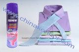Renouveler le pulvérisateur d'amidon efficace pour les vêtements Easy Spray Starch