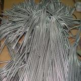 Conduit métallique flexible en acier inoxydable