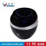 Ds7602 Bluetoothのスピーカーの機能の携帯用ステレオのSubwoofer小型無線Bluetooth 4.0のスピーカー組み込みNFC&FM /TFのカード/Aux