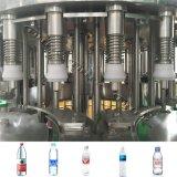 Máquina de embotellado automática de la bebida del agua