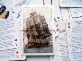 Qualitäts-Spielkarte-kundenspezifischer Entwurf