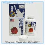 시리즈 300g 정제 & 캡슐을 체중을 줄이는 나무 딸기