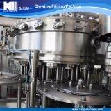 Linha bebendo gasosa Carbonated da máquina do enchimento e de empacotamento