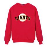 Hoogste Kleding van de Sportkleding van de Club van het Team van de Sweatshirts van de Vacht van mensen de Nieuwe Ontwerp Aangepaste (TS081)