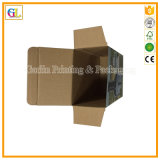 装飾的な包装のギフトの紙箱着色された波形ボックス