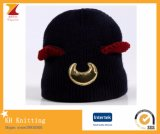Chapeau tricoté parhiver de vent de Harajuku