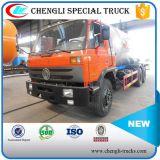 Dongfeng 6*4 210HP満ちるタンクトラック25000リットルのLPG