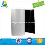 BY6250 одиночной стороны или двойной бортовой ленты пены PE (серые/черные)