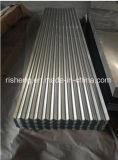 Плитка волны PPGI листа толя цвета Corrugated