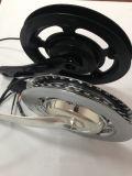 32 T/165mm 최고 전기 자전거 이 디스크 토크 센서