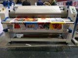 Máquina que lamina del laminador caliente auto del rodillo de DMS-1800V Linerless para la película fría