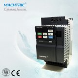 Controle de velocidade constante VFD do motor da bomba de água da pressão do inversor variável da freqüência IP20