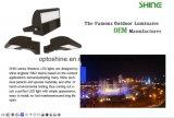 Caixa de sapata do lote de estacionamento do diodo emissor de luz com UL