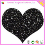 Hot Sell Black Masterbatch para Pet Resin