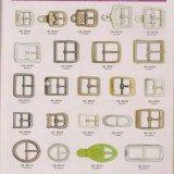 Les boucles à la mode de chaussures en métal avec la commande d'OEM de qualité est procurable