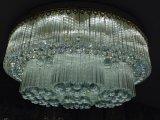 B20-636 유리제 공 호텔 장식적인 천장 점화
