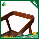 Ashtree (ZSC-57)の屋外のための無作法で旧式な木製の椅子