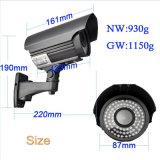 China de fábrica del precio bajo de 1,3 MP Tvi Cvi Ahd CVBS 4 en la cámara de CCTV 1 híbrido