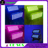 Outdoor City Color 72X10W Wall Washer LED Flood Lighting