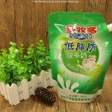 Fruchtsaft-Tülle-Beutel (L)