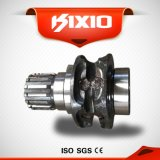 Élévateur à chaînes électrique d'engine de 0.5~5 tonne avec la chaîne G80