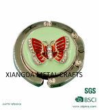 Gancio della borsa del metallo come regali di natale (TAV--BHS-117)