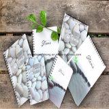 Reiches Mineralpapier Rpd120 144GSM gebildet vom Steinpuder keine hölzerne Masse