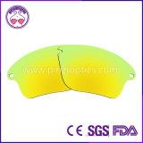 Солнечные очки поляризовывали объективы Replacment с зеркалом Revo для куртки Xlj Oakl быстрой