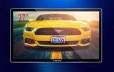 27-duim Adverterende Speler, Digitale Signage, LCD Displayer