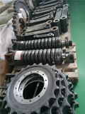 Roda dentada da máquina escavadora do OEM Sany para a máquina escavadora de Sany