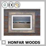 Картинная рамка деревенского типа Франции деревянная для украшения стены