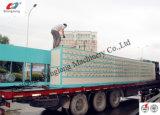 中国の製造所からのPPヤーンの巻上げ機械
