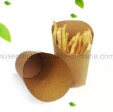 Rectángulos modificados para requisitos particulares de la taza de papel de la categoría alimenticia para la palomitas de maíz