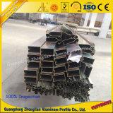 製造業者6063のアルミニウム放出のプロフィールの装飾のためのアルミニウムカーテン・ウォール