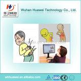 Correção de programa infravermelha eficaz tradicional chinesa do relevo de dor da terapia física boa