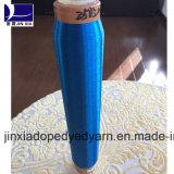 Hilado teñido droga 35D/1f de Drwan del monofilamento de Ployester