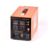 Portable 700With1000With1500With2000With3000W fora do sistema de energia solar da HOME da grade