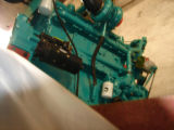Moteur diesel de Cummins Kta19-G495/G600/G675/G685/G755/Ktta-G745/G765/G810/G820/G890 Cummins pour Genset et groupe électrogène