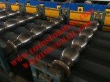 Máquina formadora de rollo de baldosa