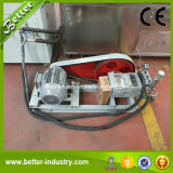 Estrattore fluido ipercritico del CO2 ad alta pressione
