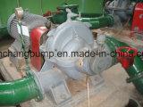 Chemische flüssige Schleuderpumpe verwendet für Industrie/Raffinerie/Werbung