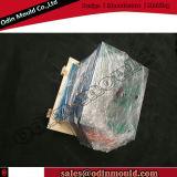 Moulage par injection en plastique de robinet d'eau