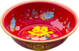 Wedding Set Colorfull Basins
