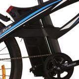 Bici de montaña eléctrica de la suspensión completa china de Ez